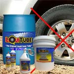 LIQUITUBE TYRE SEALANT