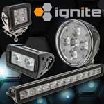 IGNITE LED LIGHTING