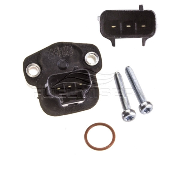 Ctps X on Jeep Throttle Position Sensor Replacement