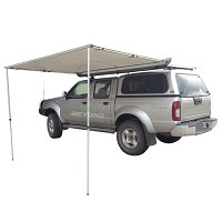 Drivetech 4X4 Awnings