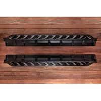 Chief Products WK2 Grand Cherokee Rock Rails